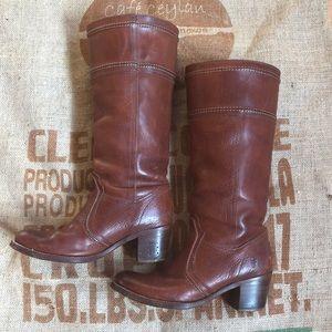 Frye Jane Boots size 9.5